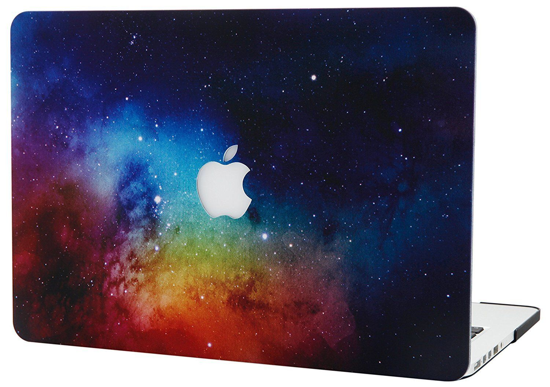 Macbook Case Galaxy Space Collection Night Dream