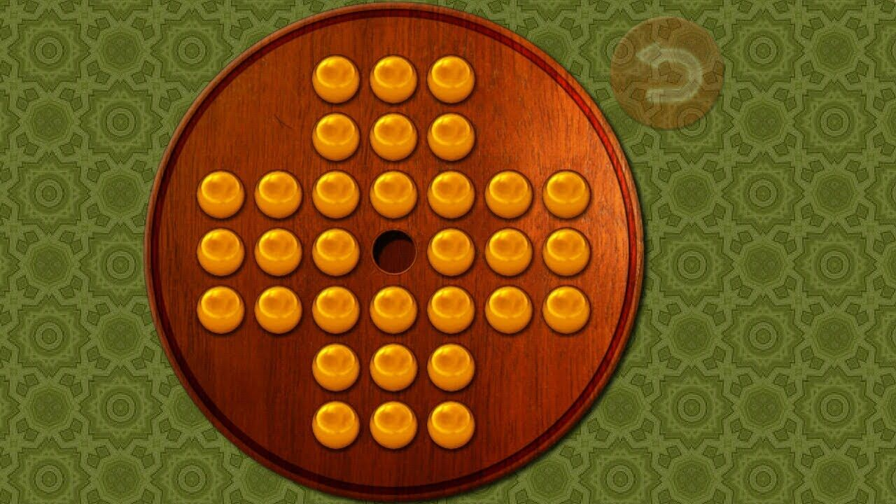 How to solve mind games chinese checkers 1 in 2020