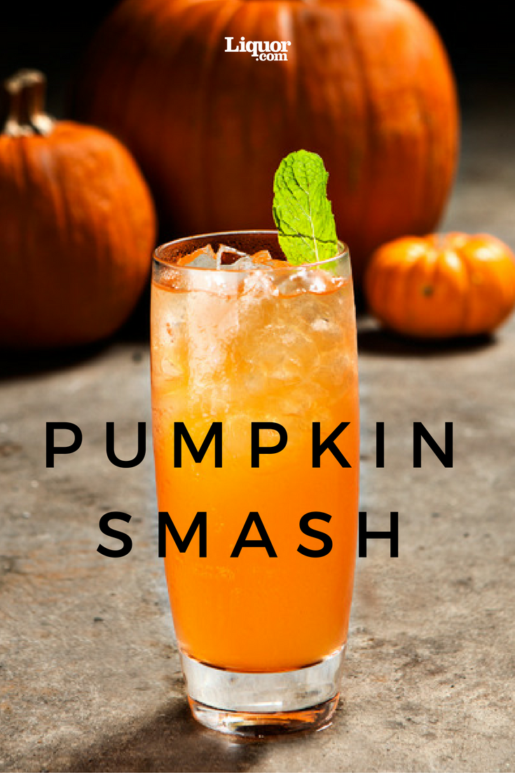 A Pumpkin Smash