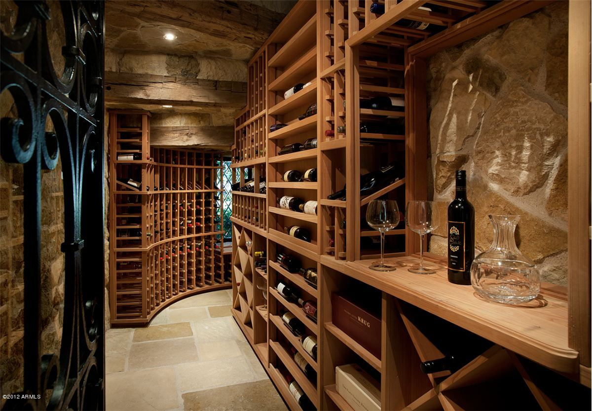 French Manor Estate Wine Cellar Exeter Boulevard Scottsdale AZ & French Manor Estate Wine Cellar Exeter Boulevard Scottsdale AZ ...