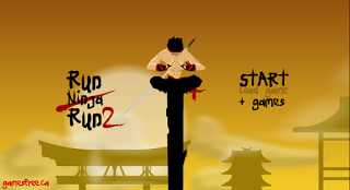 Zoxy 3 Online: Run Ninja Run 2