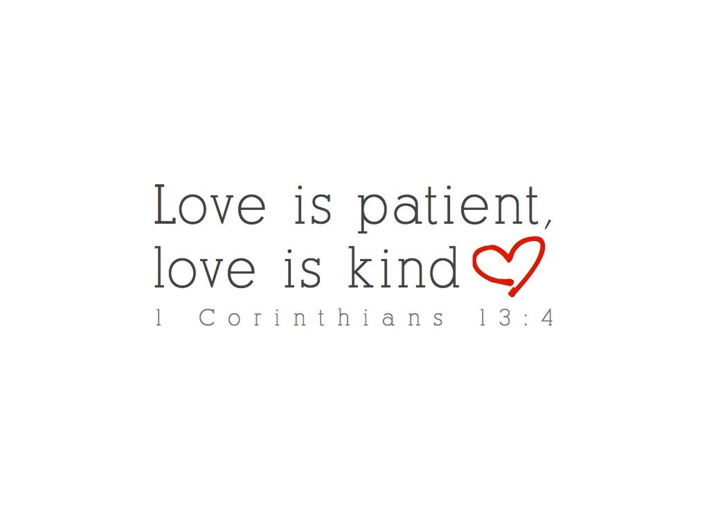 Top 15 Bible Quotes About Love With Images