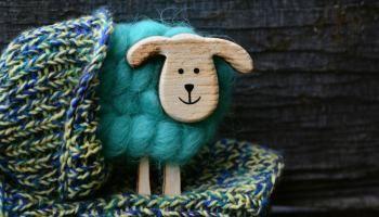 Épinglé sur Chaleureuse laine ou le bonheur de tricoter