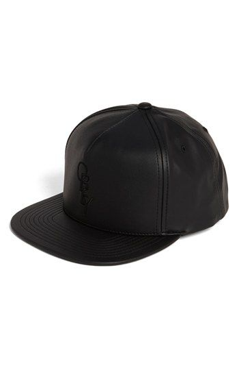 Obey 'Premier' Snapback Baseball Cap available at #Nordstrom