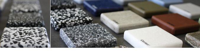 Mineralwerkstoff arbeitsplatte  Mineralwerkstoff Corian Farben, Platten, Preise | Kiebitzberg ...
