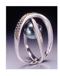 fine jewelry designers Mark Schneider Fine Jewelry Design Award
