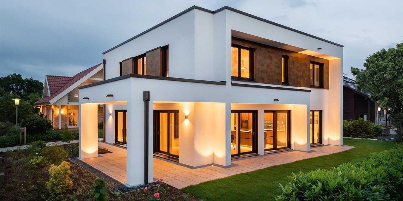 Neues Musterhaus Victoria Von Rensch Haus In Mannheim Mit Bildern