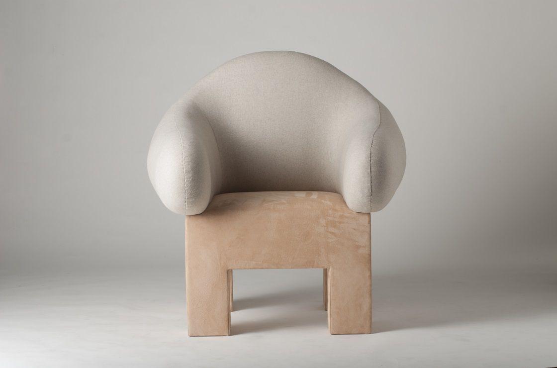 Mammut Framifrån Häftiga Möbler Möbelidéer Art Furniture