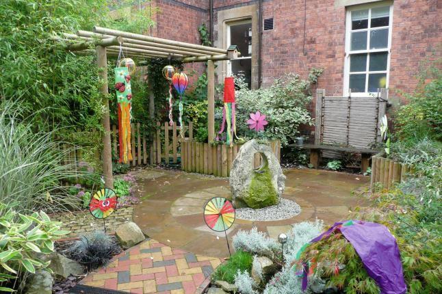 Sensory garden sensory garden pinterest sensory garden sensory garden workwithnaturefo