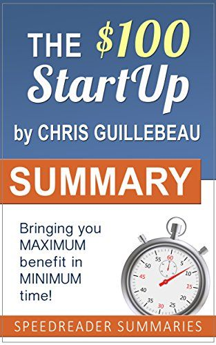 The $100 Startup Pdf