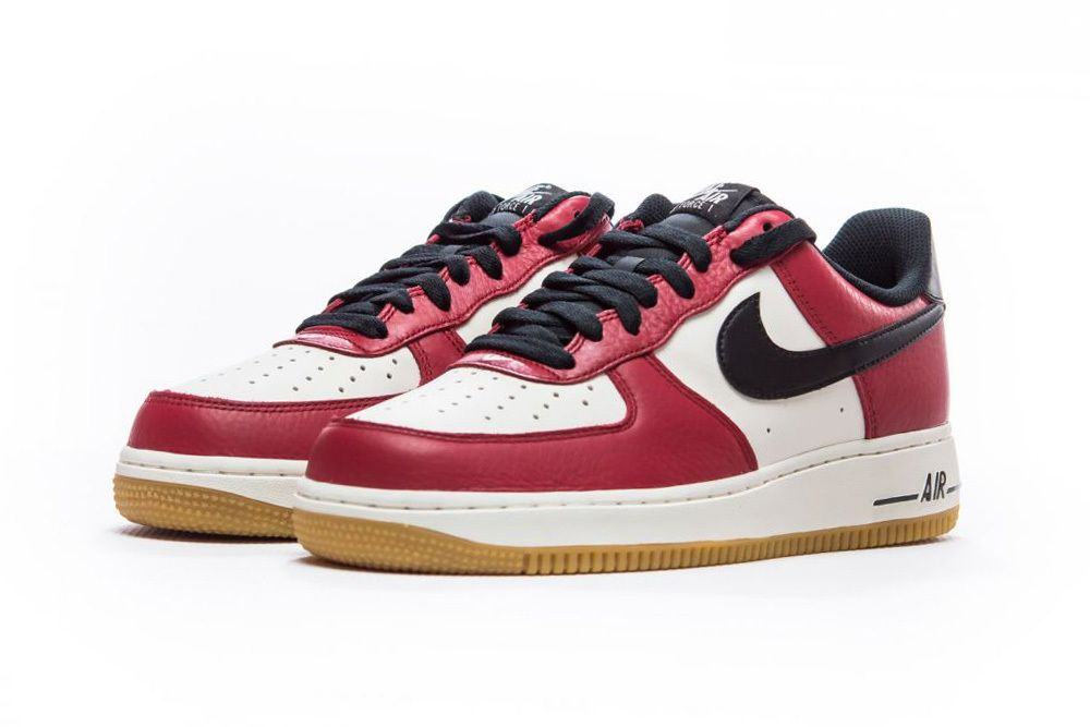 Nike Gives the Air Force 1 Low a