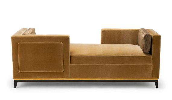 Raconteur Sofa Day Beds Metal Modern