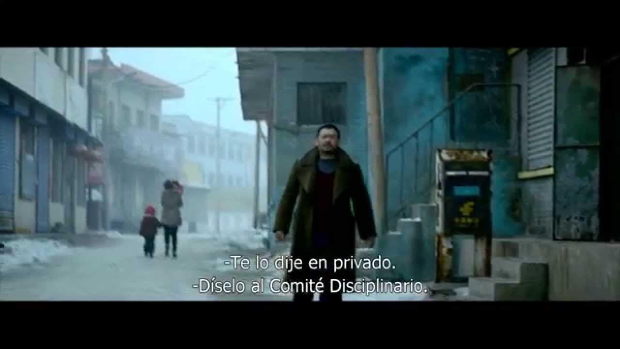 Un toque de violencia (A Touch of Sin) | Tráiler subtitulado en español