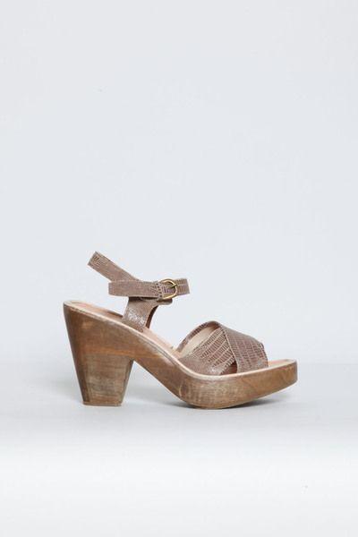 tawny sandal ▲ rachel comey