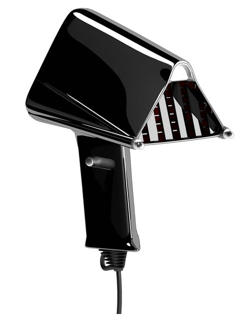Darth Vader hair dryer?! NEED!