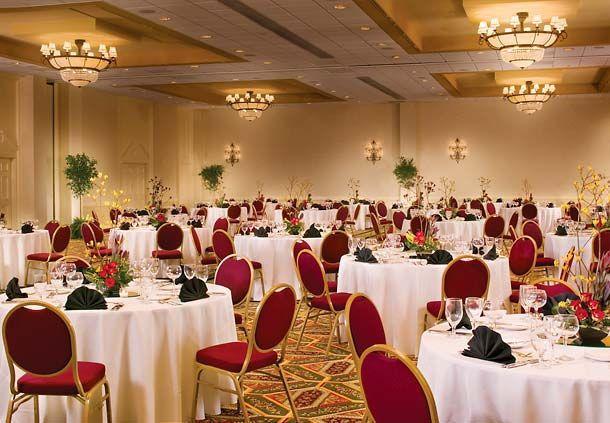 Hearn Ballroom Banquet WinstonSalem NC Final Wedding Ideas