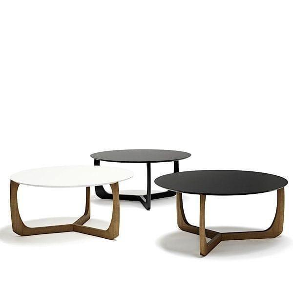 La Table Basse Lili Aussi Legere Et Delicate Qu Un Nenuphar Par Addinterior Deco Et Design Table Basse Table Basse Ronde Table Basse Design