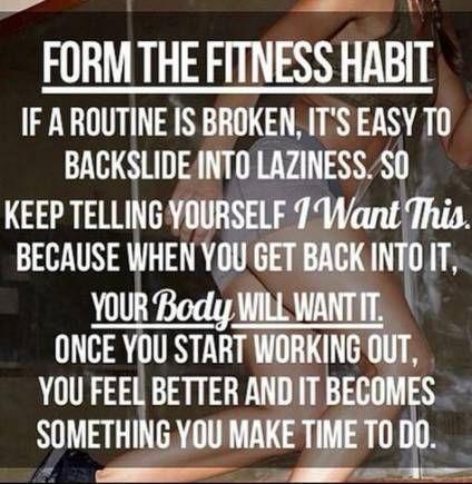 22+ Trendy Ideas Fitness Motivation Crossfit Lost #motivation #fitness