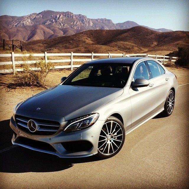 Benchmark: Raised. #MBphotocredit @michaelharley #Mercedes