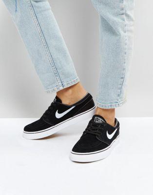 Nike SB Zoom Janoski Trainers
