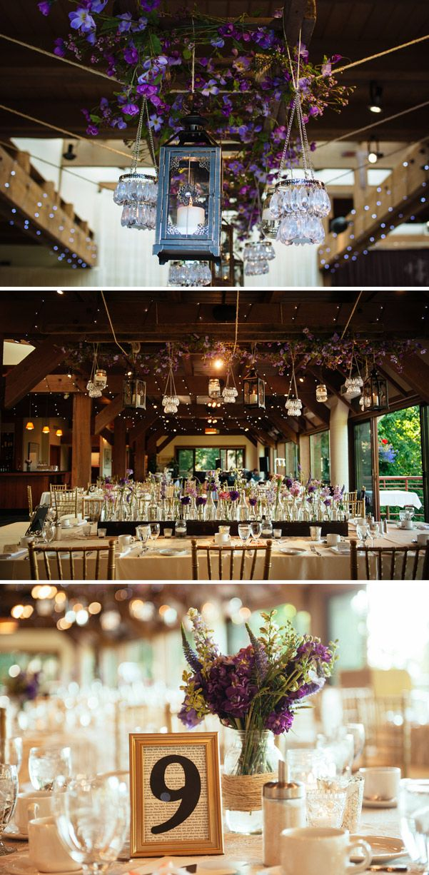 Rustic Wedding In Vancouver BC with Country Style | Rustic ...