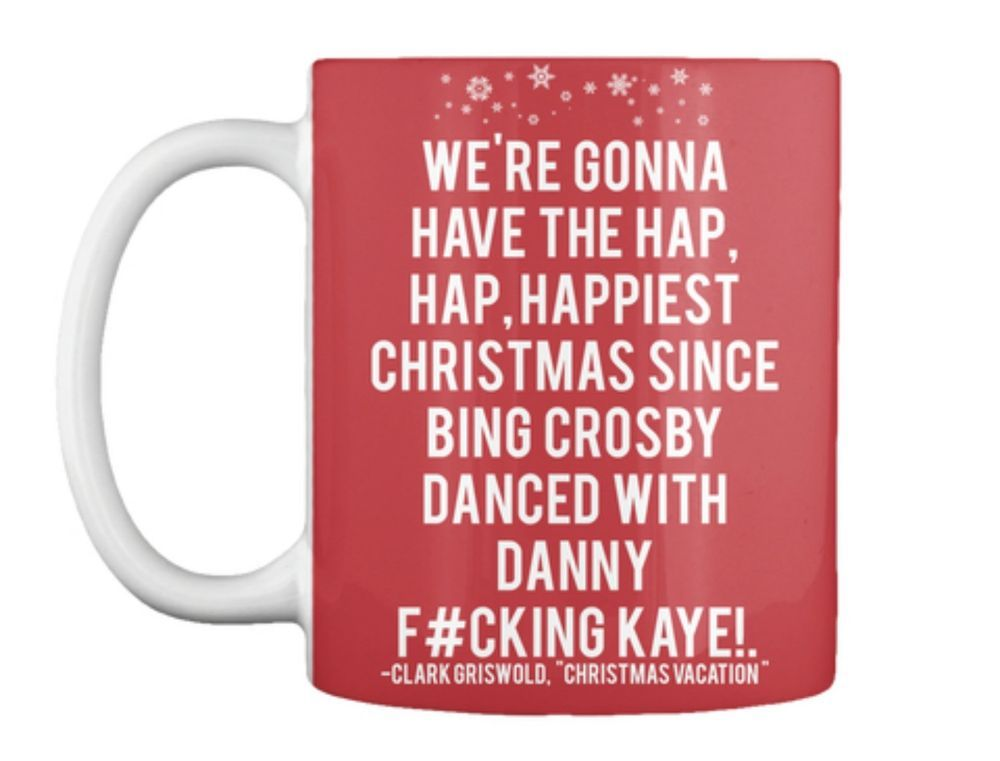 gift ideas for menmens giftsfunny clark griswold christmas vacation mug
