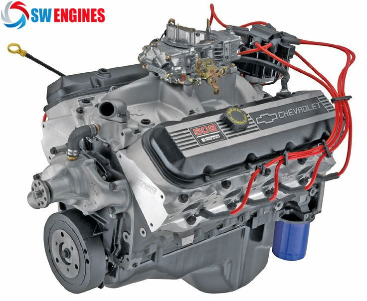 chevy zz502 502 deluxe swengines chevy engines chevy rh pinterest com