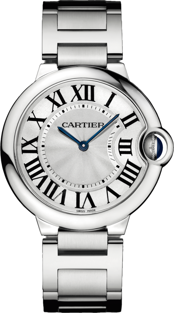 df70eab4bee Ballon Bleu de Cartier watch 36 mm