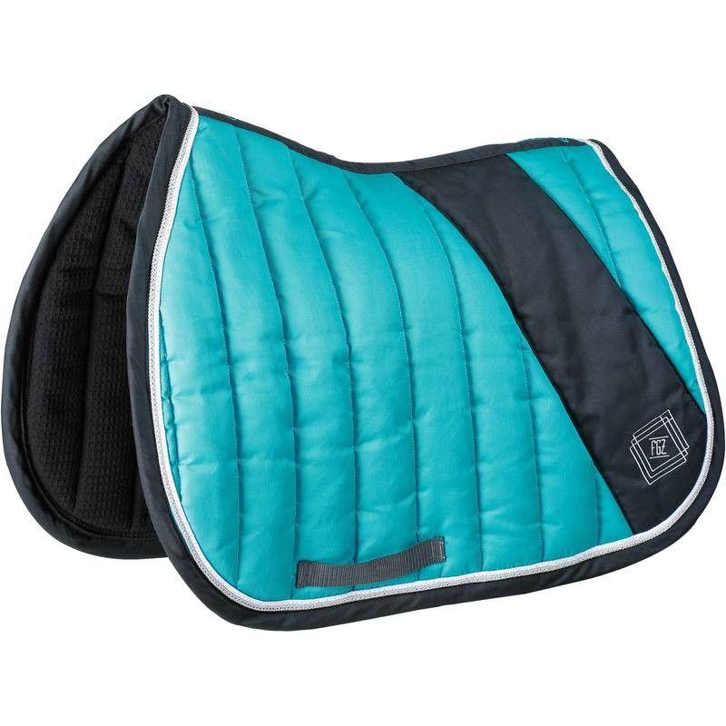 tapis jump hrc bleu turquoise
