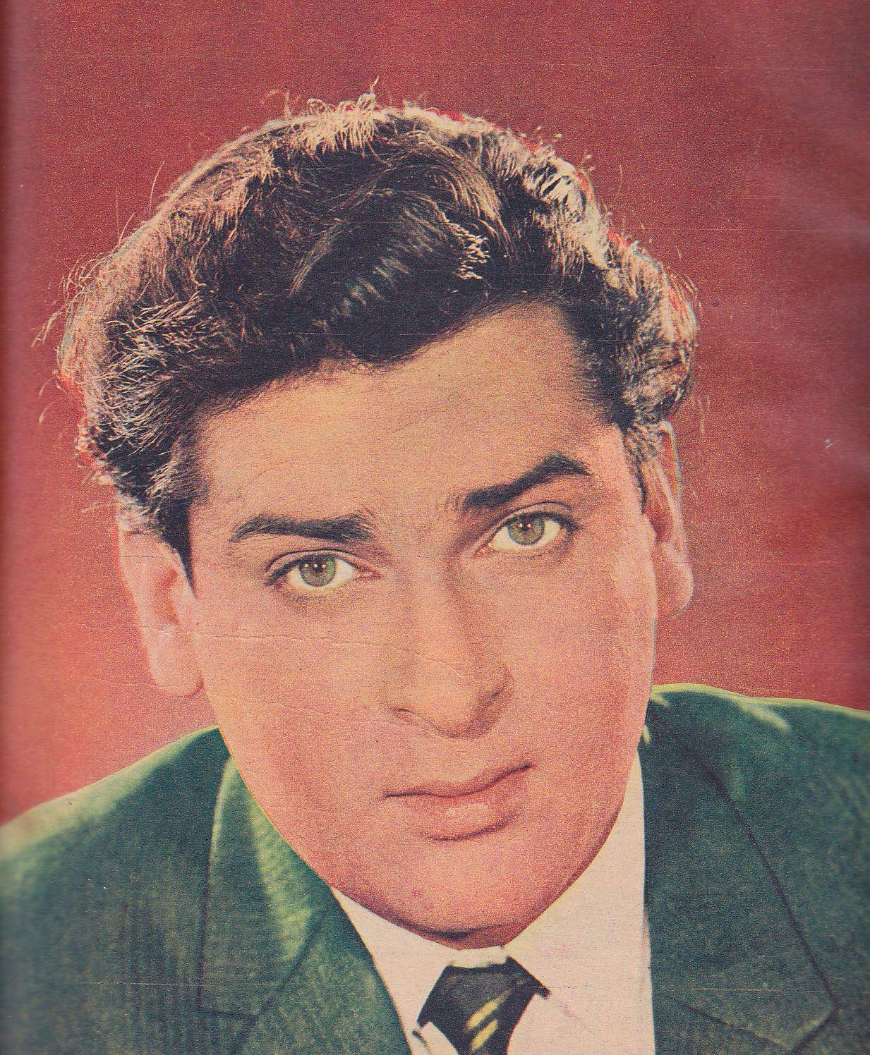 Shammi Kapoor, Bollywood Posters, Vintage