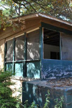Camp Scott (Site of the Camp Scott Girl Scout Murders) | Oklahoma