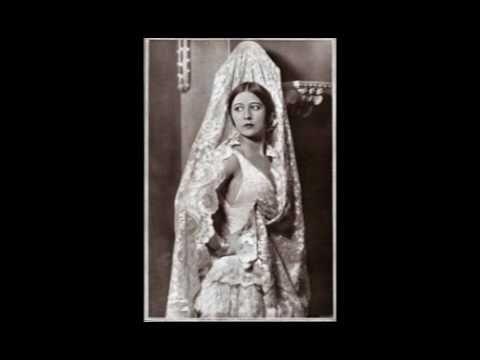 DOÑA CONCHA PIQUER Doña Mariquita de los Dolores.