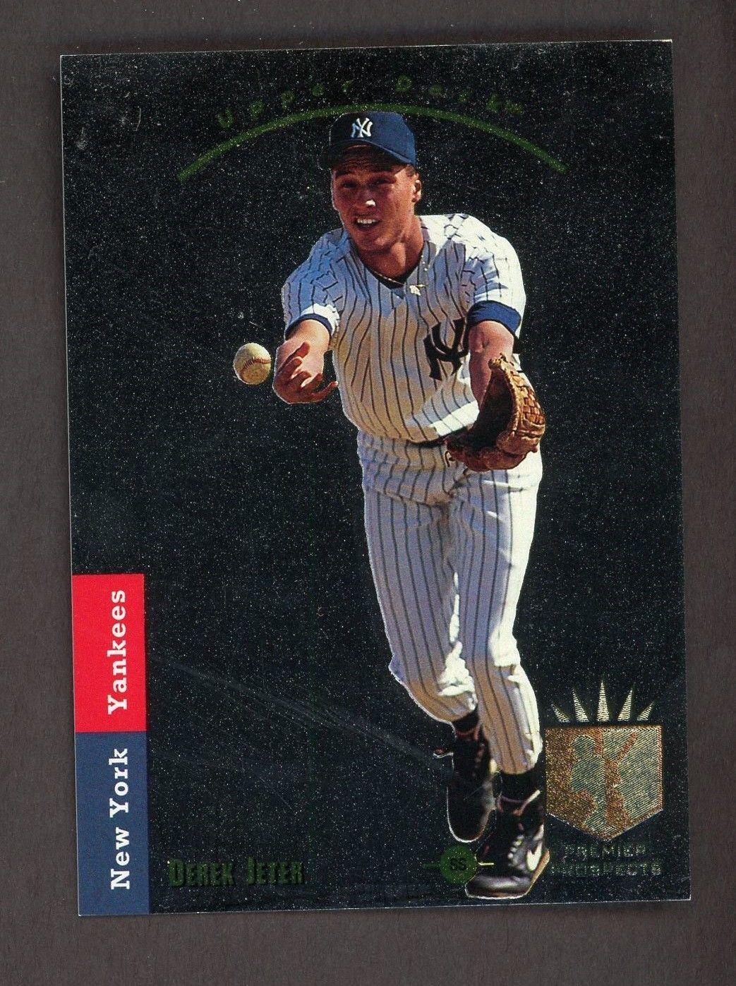 1993 sp foil 279 derek jeter new york yankees rc rookie
