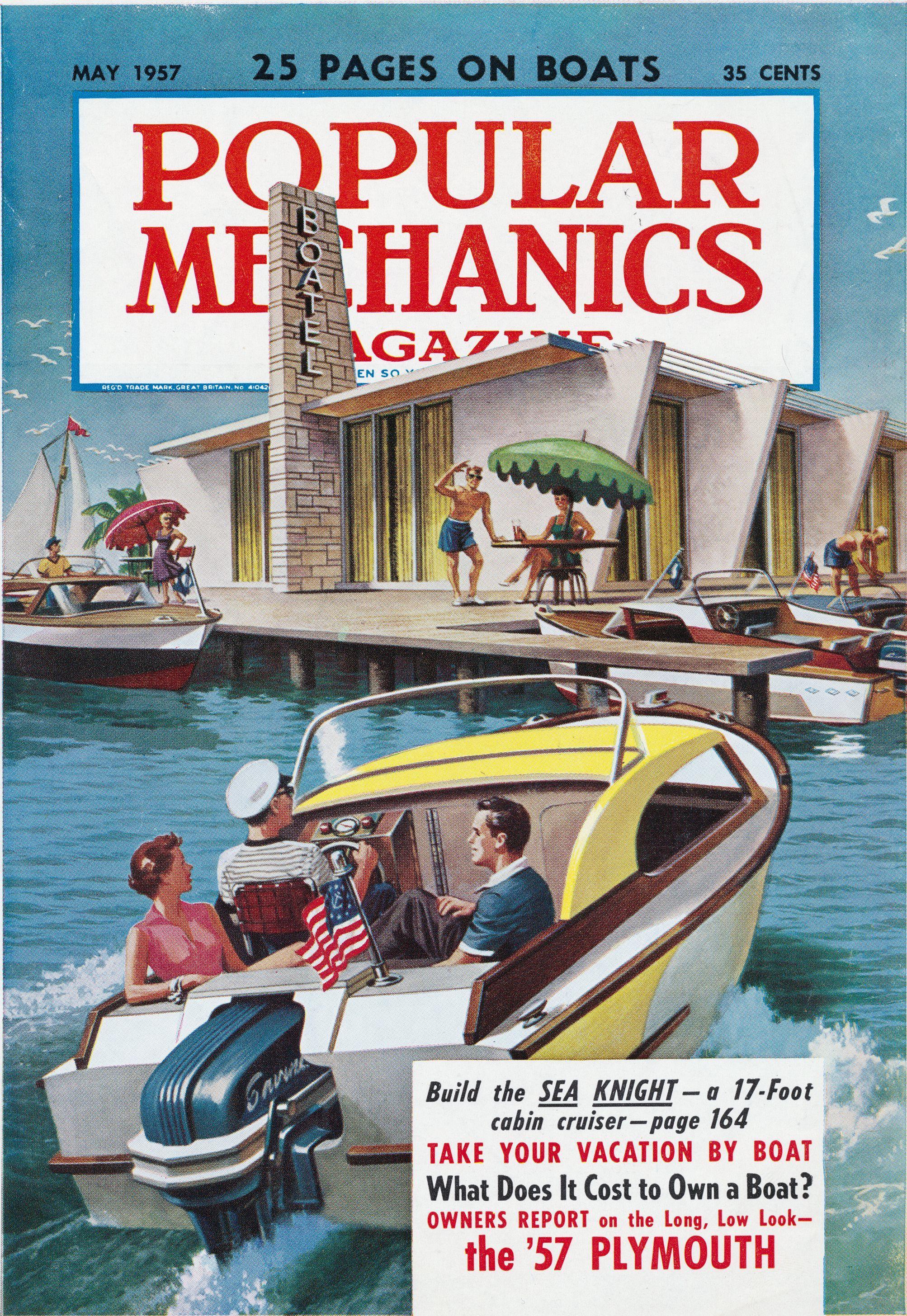 Glen L Sea Knight Free Boat Plans Boat Plans Boat