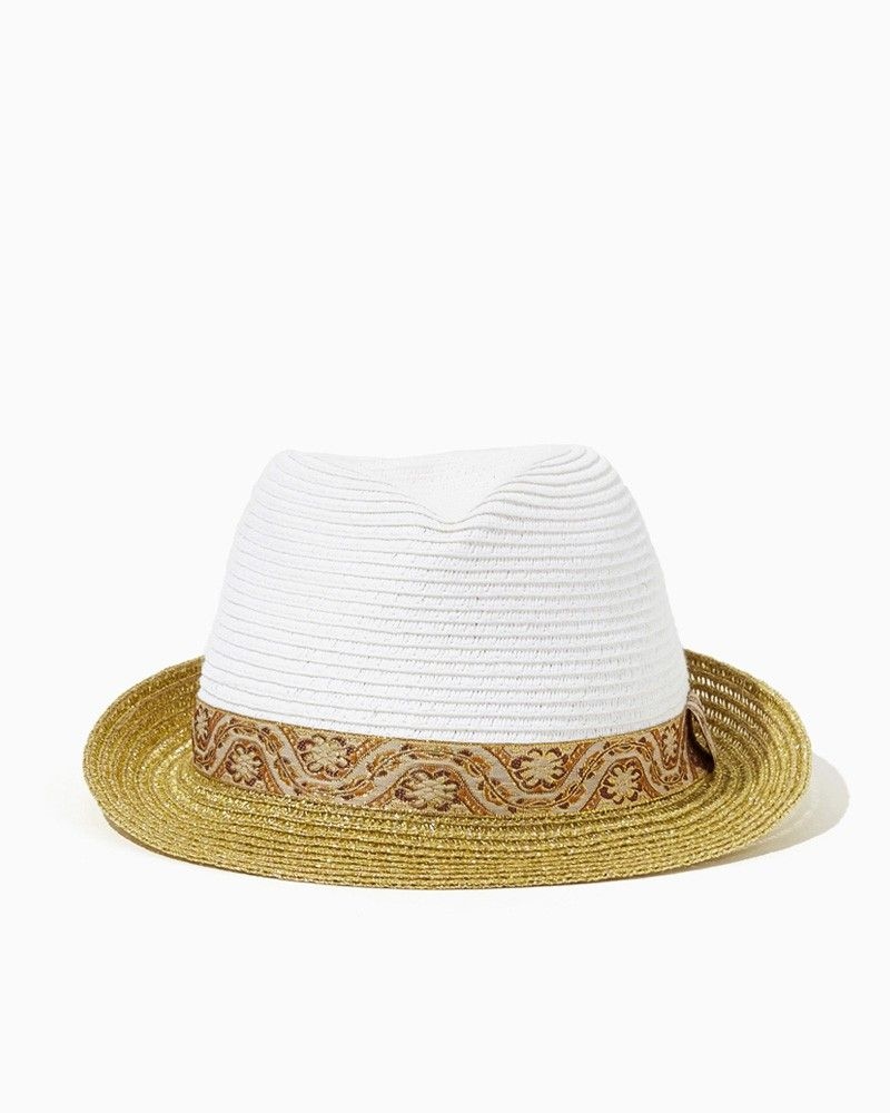 d0e56735ca6ba5 Panama Hat · Moroccan · Retail Therapy · Sunshine · charming charlie |  Grace Marrakech Fedora | UPC: 410007288620 #charmingcharlie Fedora Fashion,  Women's