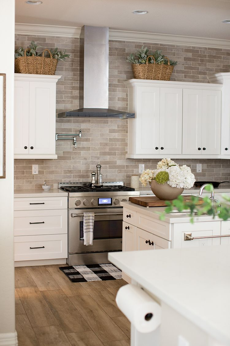Kitchen Hardware Refresh Made Easy with The Home Depot