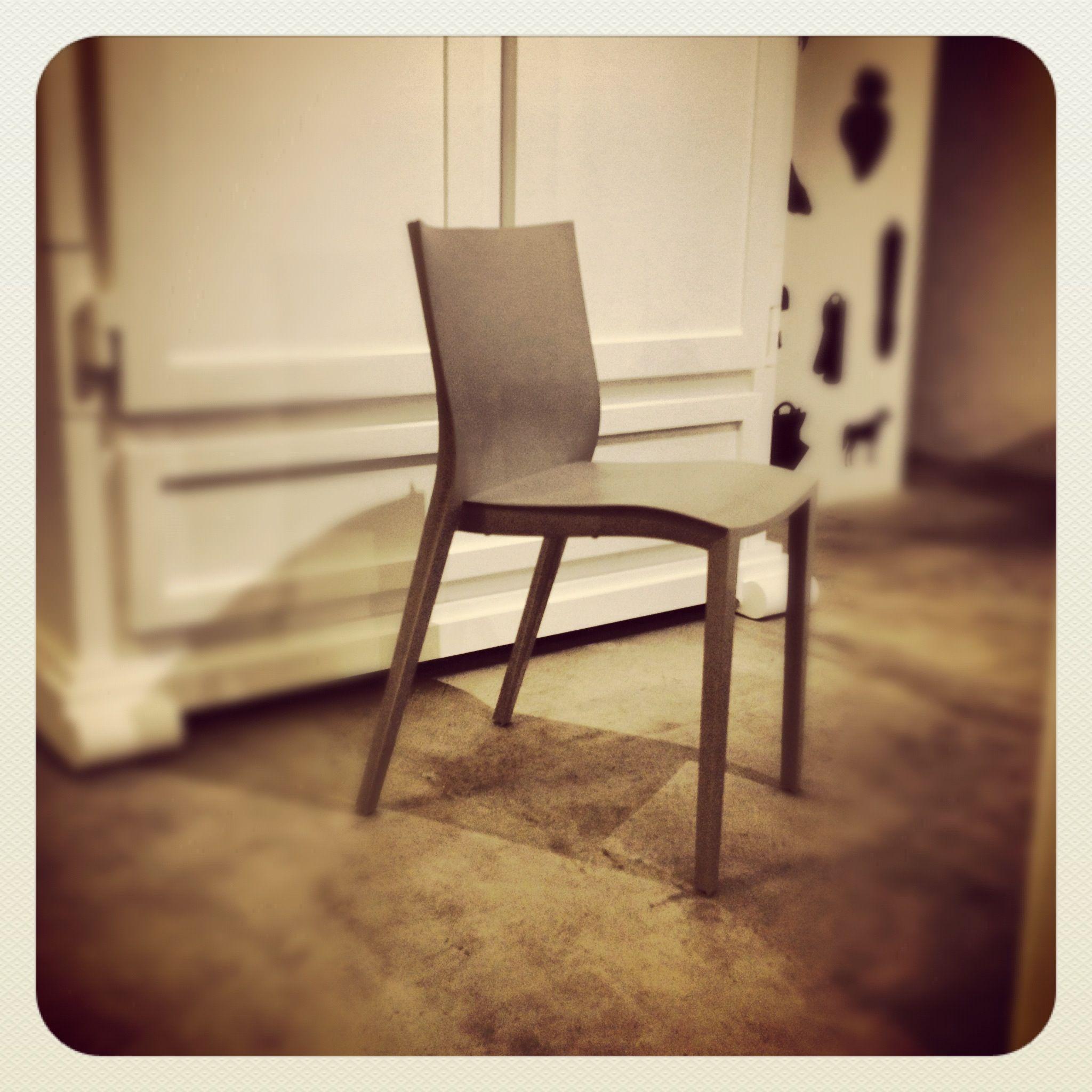 30%*** Sedia SLICK SLICK - design Philippe Starck per XO | Prezzi