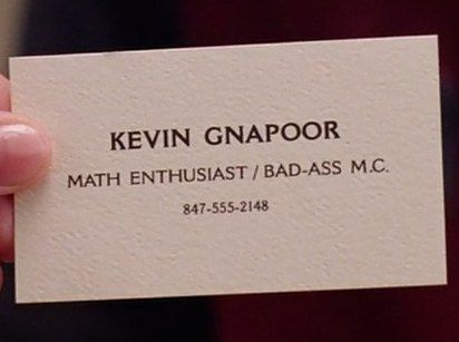 Kevin gnapoors business card is fucking hilarious hilarious kevin gnapoors business card is fucking hilarious this is what its like to watch colourmoves Image collections