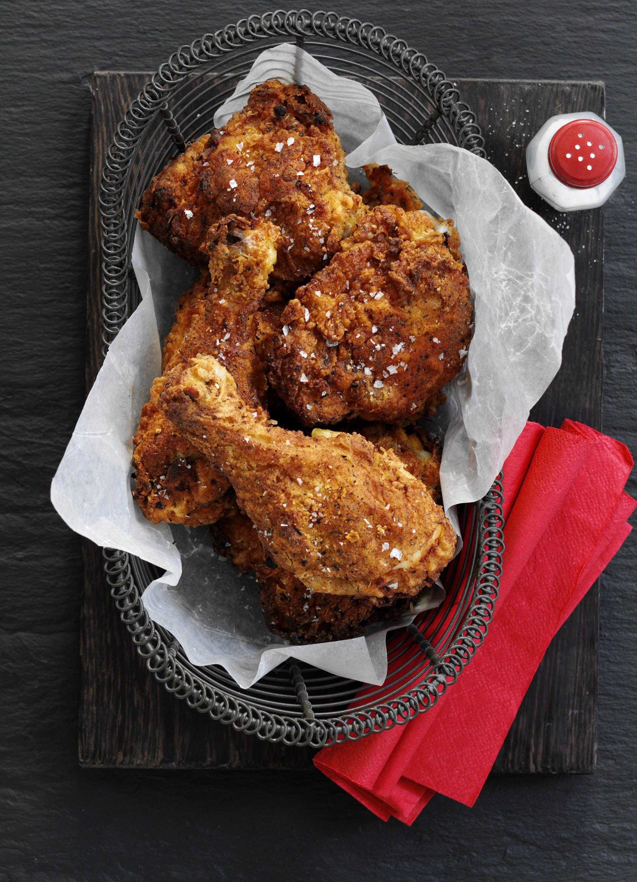 Buttermilk Fried Chicken Recipe In 2020 Food Recipes Buttermilk Fried Chicken Buttermilk Chicken