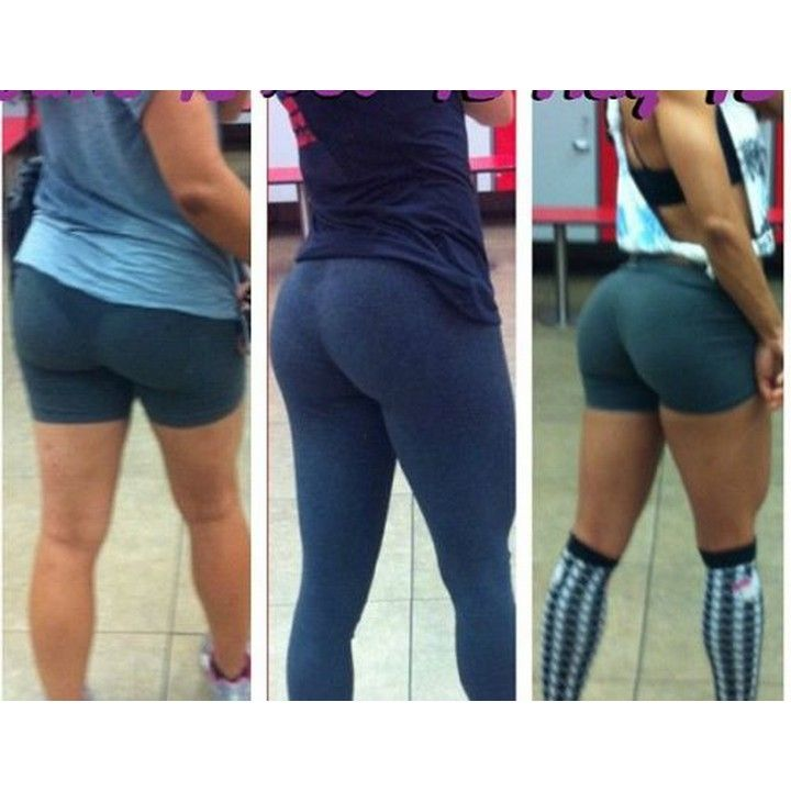 Squats Before And After Squats | Before...