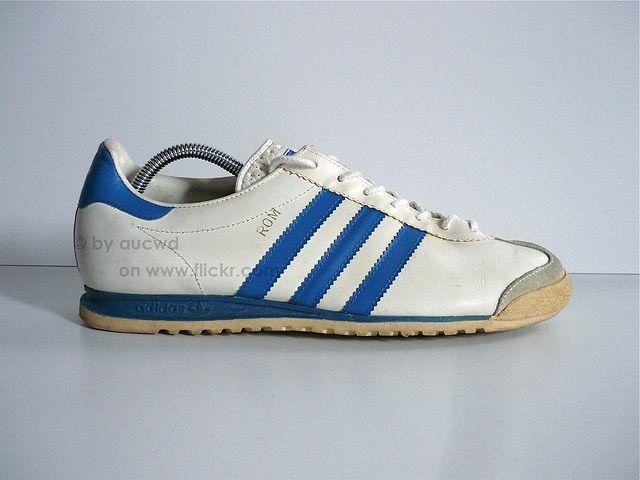 venta de zapatillas adidas rom