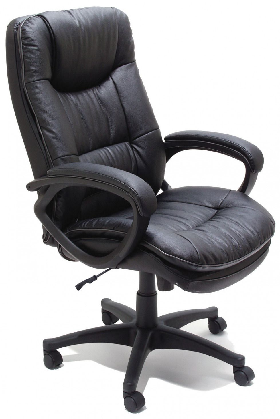 55 True Seating Concepts Leather Executive Chair Used Home Office Furniture Check More At