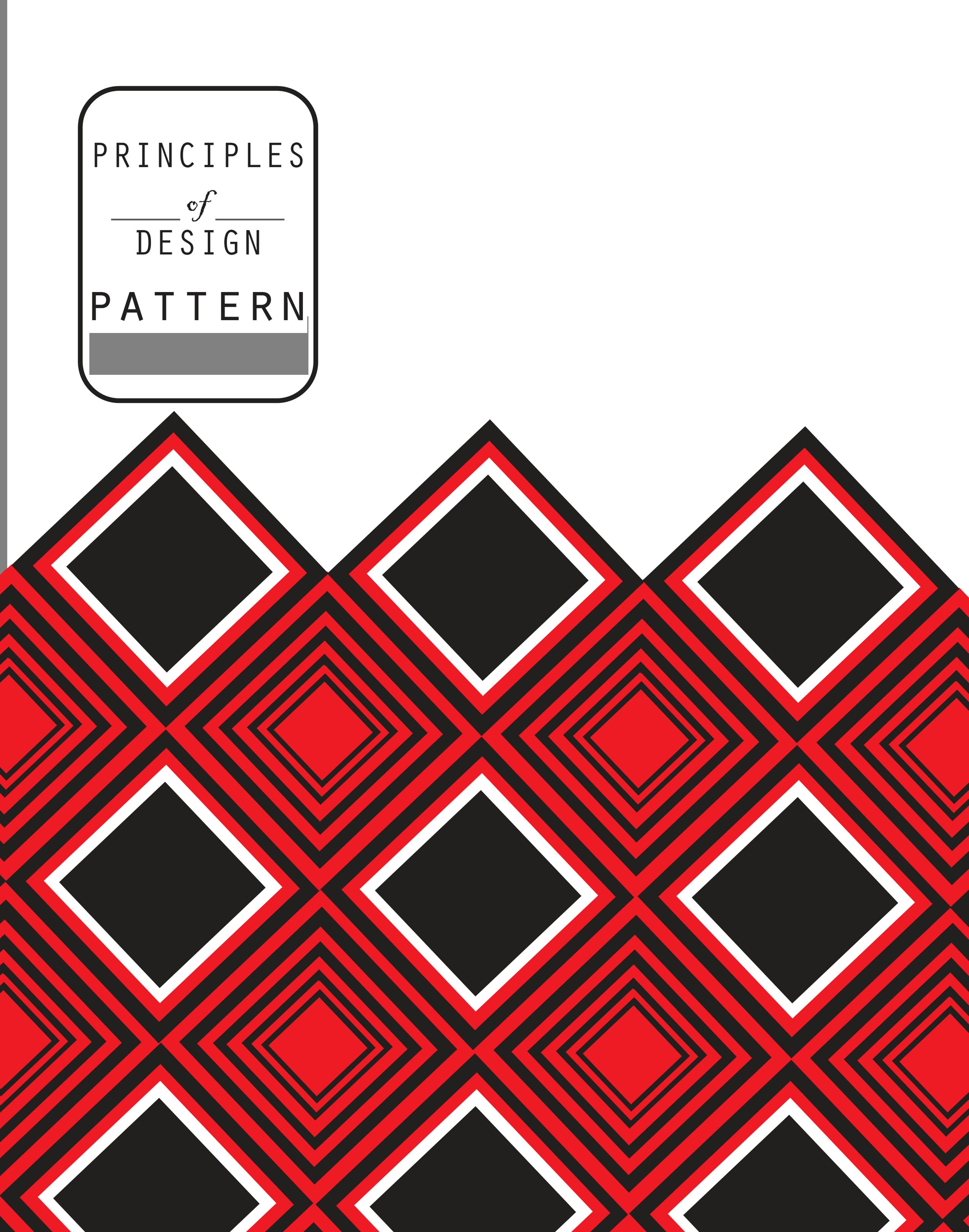Pattern Principle Of Design Magnificent Inspiration