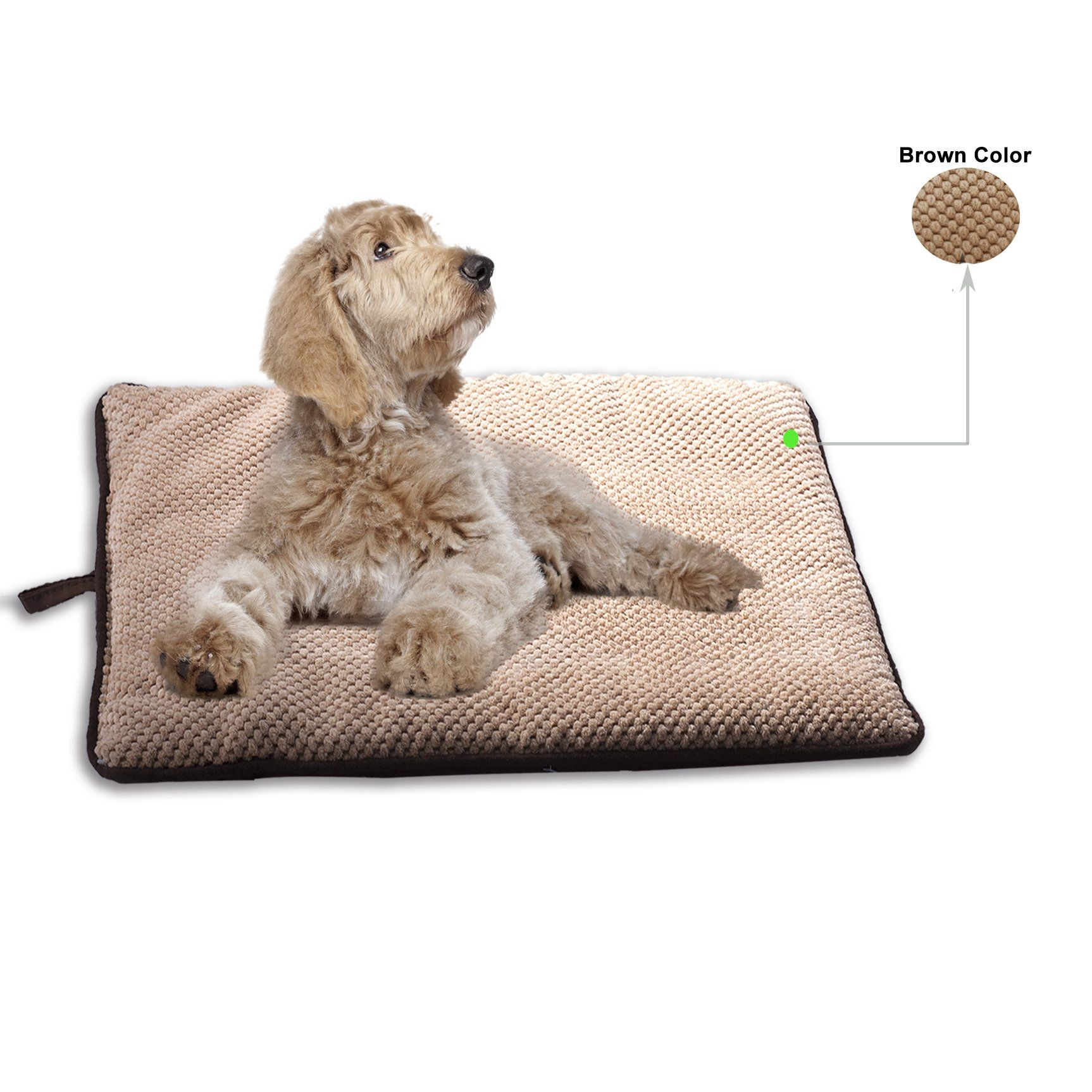 Pawise Breathable Dog Mat Waterproof Teflon Dog Bed Mat Machine Washable Xs 21 6x15 7 Discover More About The Terrific Item At Cat Bed Dog Mat Dog Bed Mat