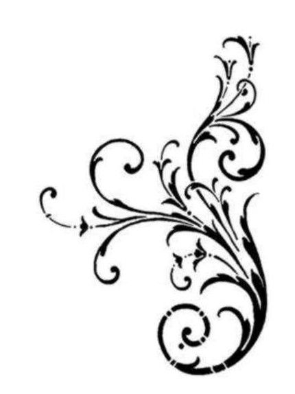 I draw shapes like this quite often | Tattoos | Pinterest | Tattoo ...
