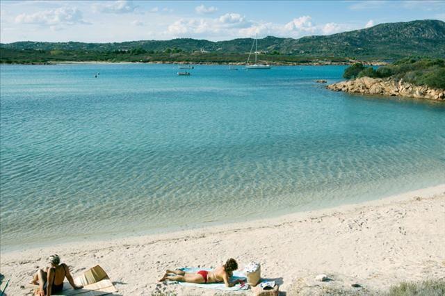 Costa Corallina Sardinia Italy Viajes