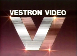 Vestron Video Logo Iphone Case Covers Iphone Iphone 11
