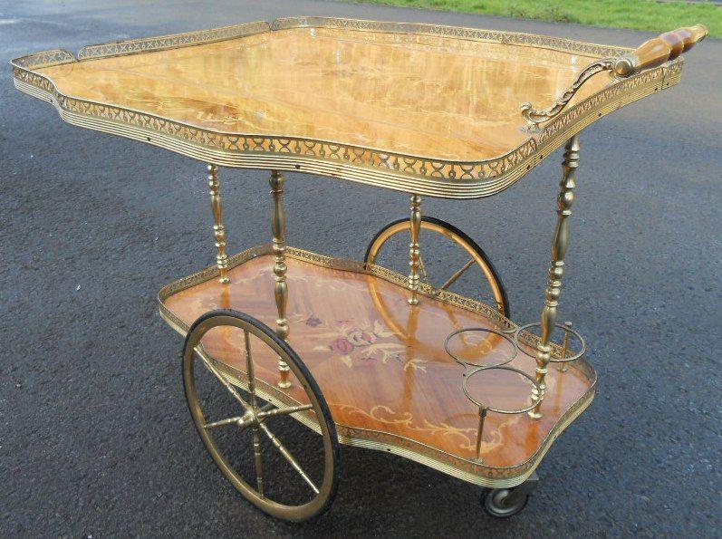 italian-inlaid-walnut-brass-framed-dropleaf-tea-trolley-[5]-4221-p.jpg (797×595)