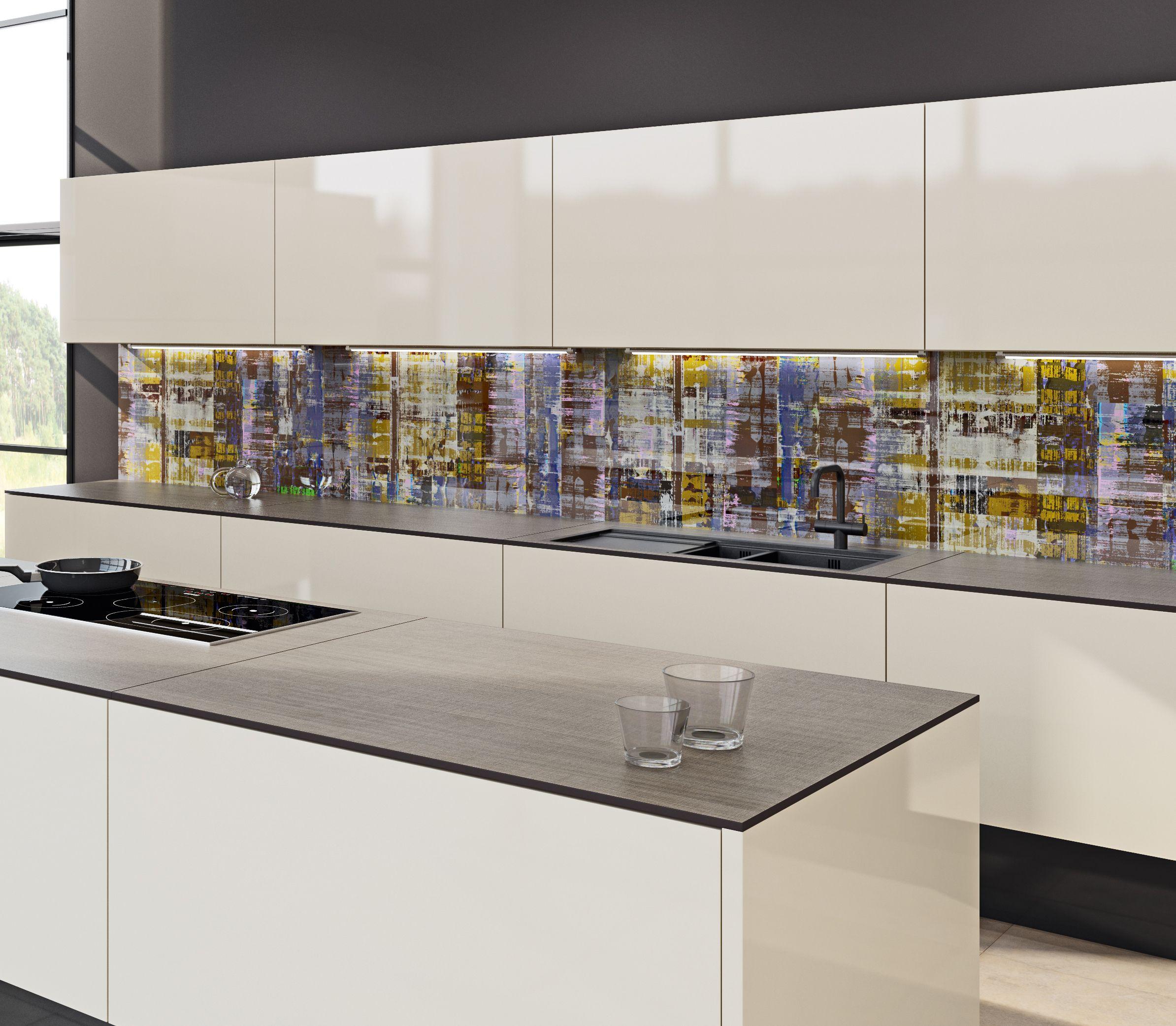 Pin von Lechner auf Rückwände und Glasbilder für die Küche ...