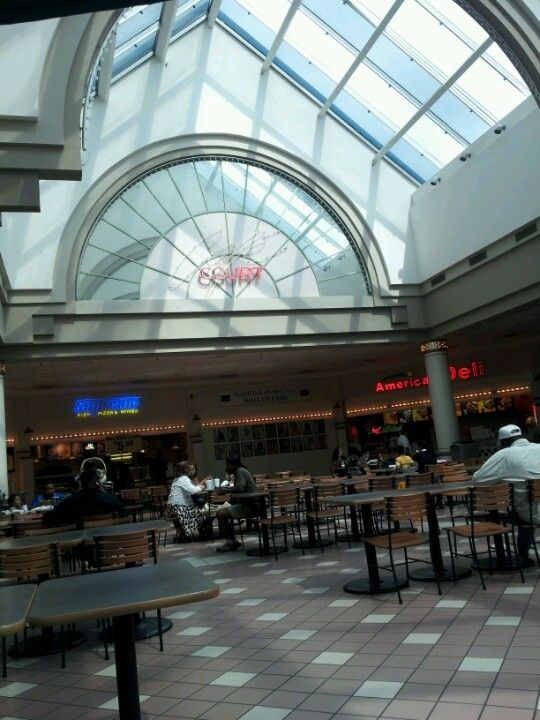 North Dekalb Mall In Decatur Ga Places To See In Dekalb County